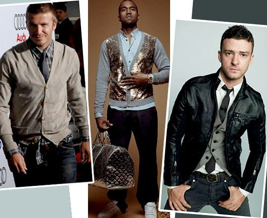 Ask the Stylist: Men's Jeans