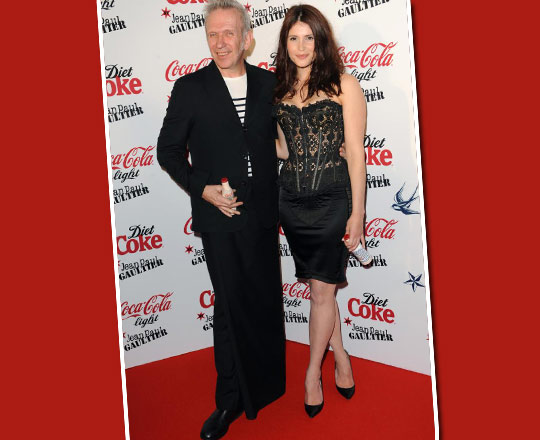 Party People: Jean Paul Gaultier For Diet Coke
