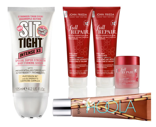 Beauty: May Must-Haves