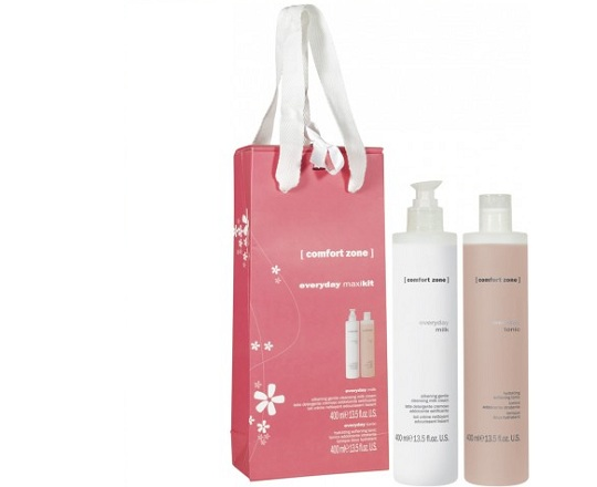 Win! Comfort Zone Luxurious Spa Products