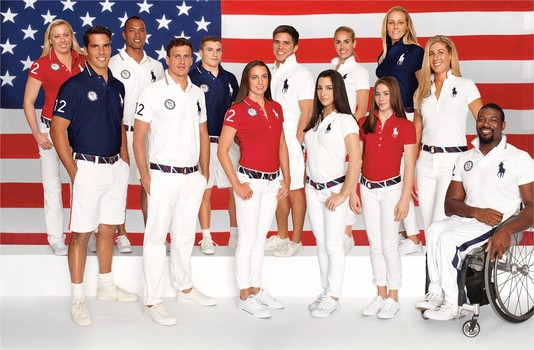 Ralph-Lauren--USA-Olympic-team