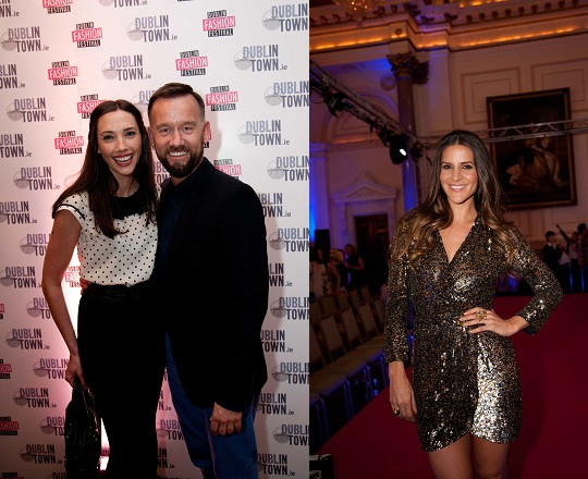 Party People: Dublin Fashion Festival