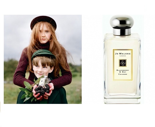Jo Malone Blackberry & Bay