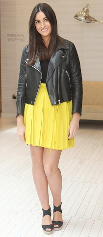 Stacey-ODonnell-Brown Thomas-AW12-Collection Preview