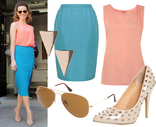 Steal Her Style: Kate Beckinsale
