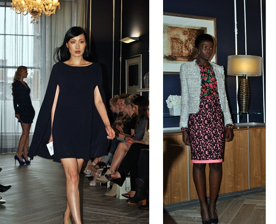 First Look: BT2  Autumn Fashion Show