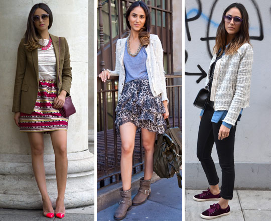 Style Staring: Soraya Bakhtiar