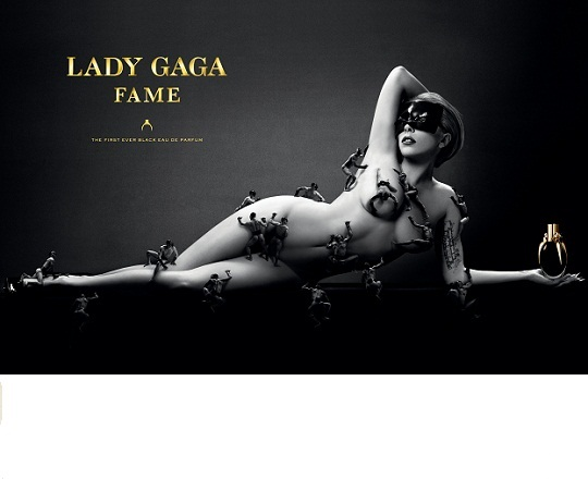Beauty: Lady GaGa Fame