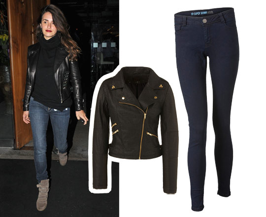 Steal her Style: Penelope Cruz