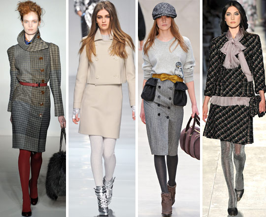 Ask the Stylist: Tights
