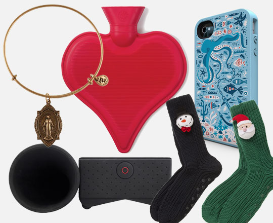 Christmas Gift Guide: Under €50