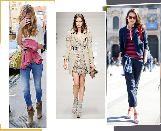 Guide to Transitional Dressing