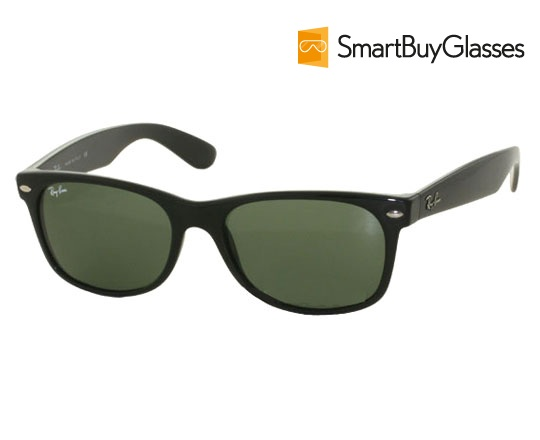 WIN! Ray Ban Wayfarers from SmartBuyGlasses