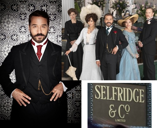 On Our Radar: Mr. Selfridge