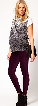 Maternity leggings asos