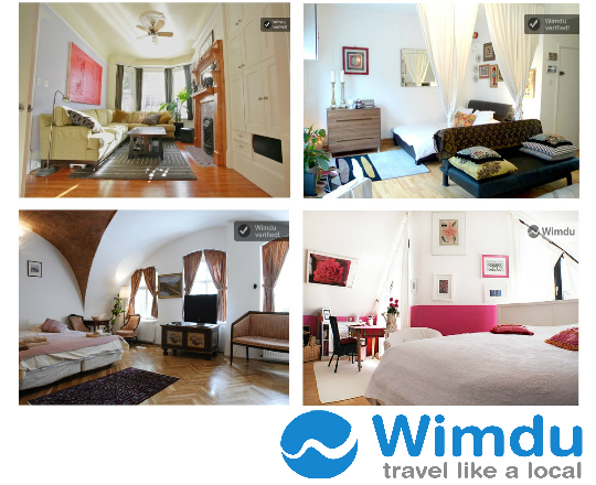 Win! A 100 Wimdu Accommodation Voucher!