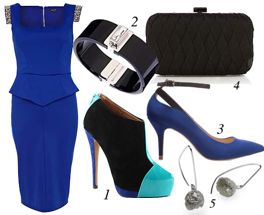 Ask the Stylist: Wedding Guest