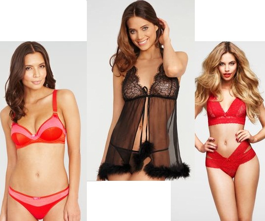 Tips to Buying Lingerie for Valentine's Day