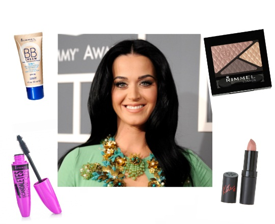 Get the Look: Katy Perry Grammy Awards