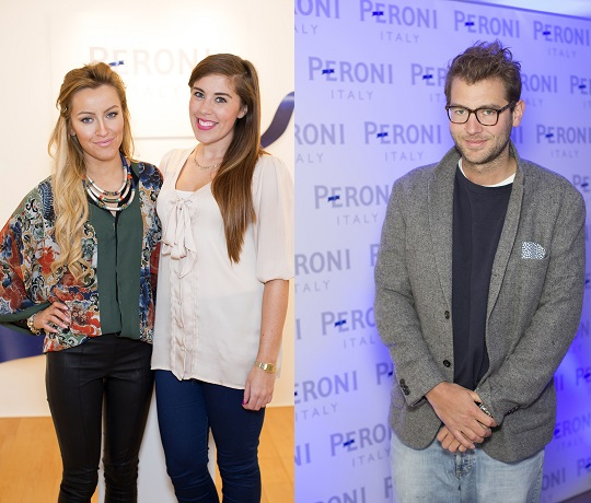 Party People: Peroni Design Awards
