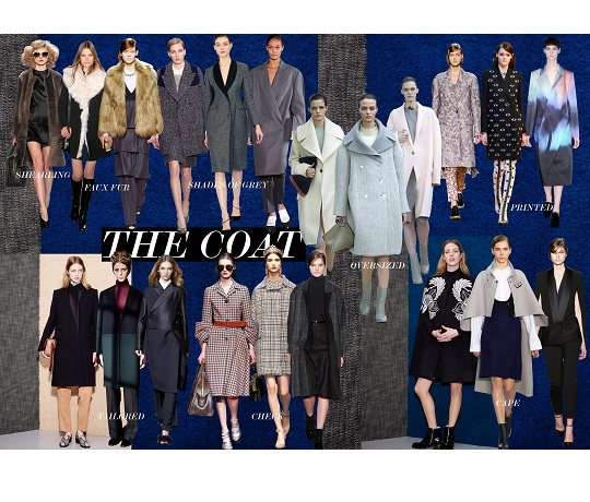 What She Wears Guide to Winter Coats
