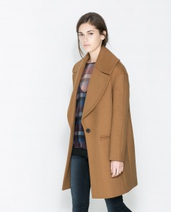 What She Wears Guide To Winter Coats Whatshewears Ie