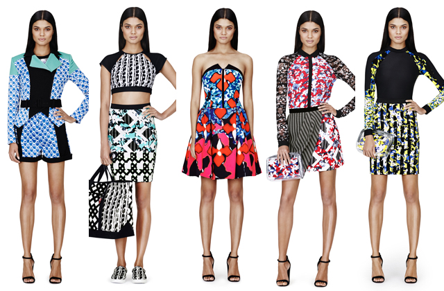 Get the Look for Less: Peter Pilotto