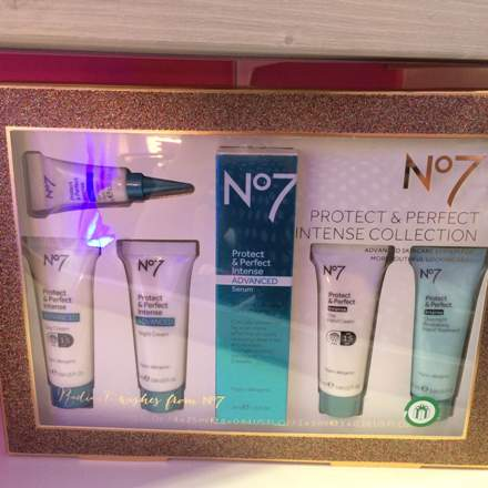 No7 Protect perfect