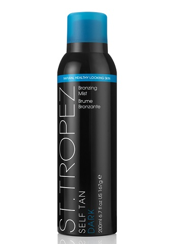 St.Tropez Self Tan Dark Bronzing Mist