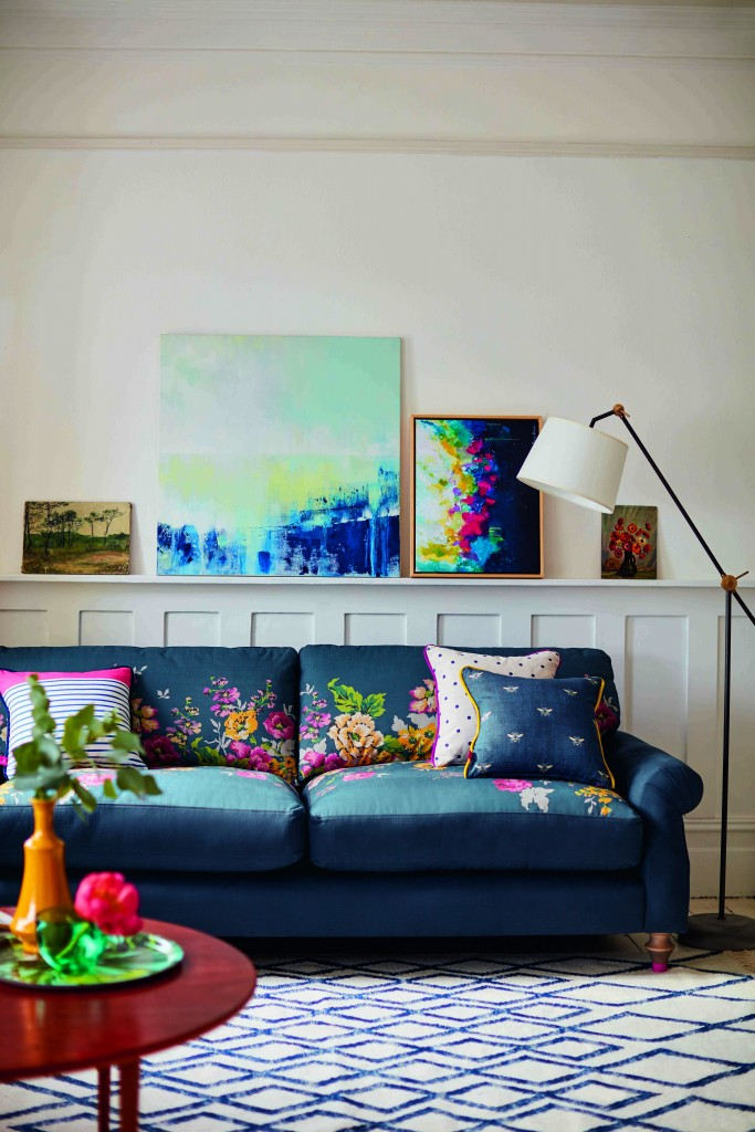 Joules Cambridge sofa